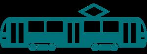 Asientos del tren