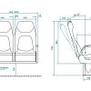 """Detailskizze von Bussitz """"LS20"""""""