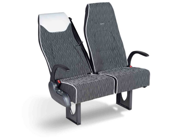 LS20 | Bus Seat (Coach)