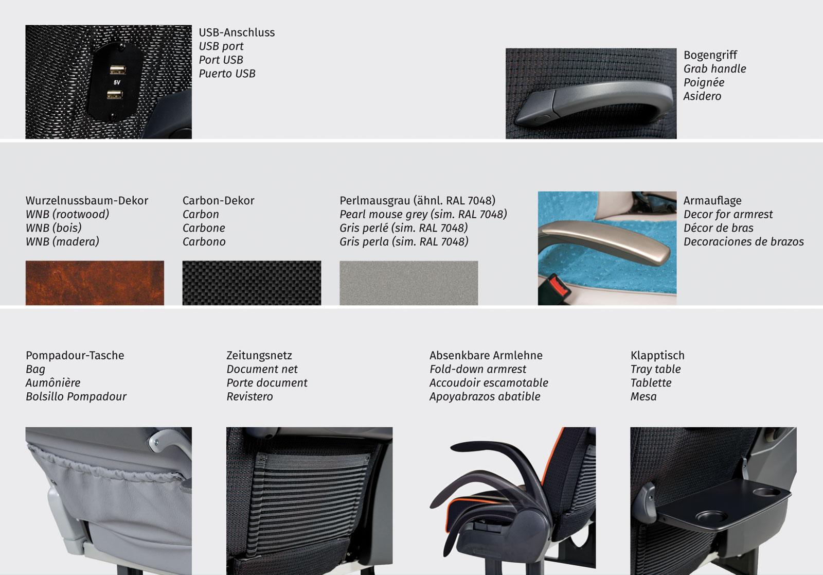 LS30 | Accessories