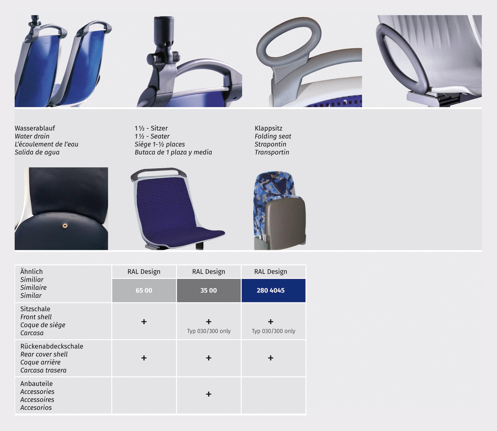 Pino | Accessories