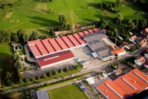 Vogelsitze GmbH - Werk Karlsruhe (Stupferich), Certified according to ISO 9001:2015